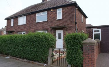 Fabian Road, Eston, Middlesbrough