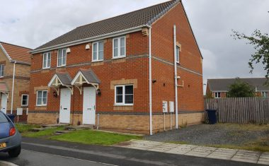 Grange Farm Road, Middlesbrough, TS6 7HP